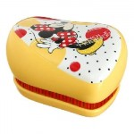 Tangle Teezer Compact Styler żółta szczotka Disney Minnie Mouse Yellow