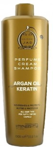 IMPERITY GOURMET JAD argan oil-keratin szampon 1000ml