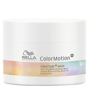 Wella Color Motion maska do włosów farbowanych 150ml
