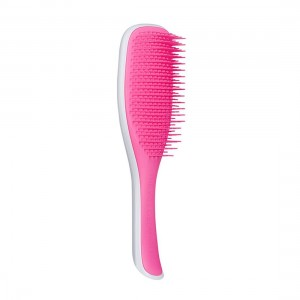 Tangle Teezer Wet Detangler szczotka Millennial Pink White