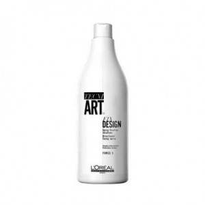 Loreal Tecni Art Fix Design spray lakier do miejscowego utrwalania 1000ml