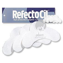 Refectocil Eye Protection papierki ochronne pod oczy 96 szt
