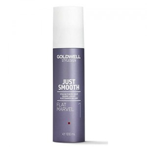 Goldwell Just Smooth Flat Marvel balsam do prostowania 100ml