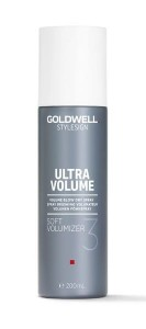 GOLDWELL STYLESIGN  SOFT VOLUMIZER Spray do modelowania  200ml