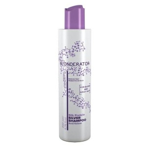 IMPERITY Blonderator Silver Szampon 200ml