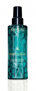 KERASTASE STYLING żel spray pogrubiający Materialiste 195ml
