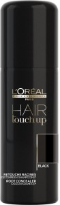 LOREAL LP HAIR TOUCH UP  BLACK KOREKTOR ODROSTU 75ML V034