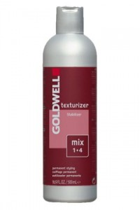 GOLDWELL Texturizer  STABILIZER utrwalacz do stylingu 500 ml