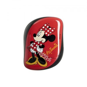 Tangle Teezer Compact Styler szczotka Minnie Mouse Rosy Red