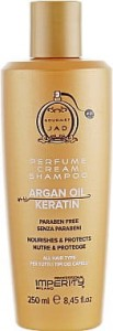 IMPERITY GOURMET JAD argan oil-keratin szampon 250ml