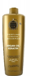 IMPERITY GOURMET VIE argan oil-keratin szampon 1000ml